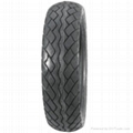 Bridgestone Excedra G702 Cruiser Rear Motorcycle Tire 160/80-15  1
