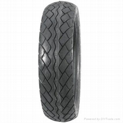 Bridgestone Excedra G702 Cruiser Rear Motorcycle Tire 160/80-15