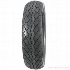 Bridgestone Excedra G702 Cruiser Rear Motorcycle Tire 160/80-15