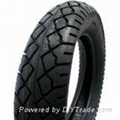 Bridgestone Excedra G702 Cruiser Rear Motorcycle Tire 160/80-15  2