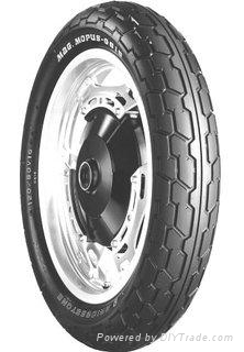 Bridgestone Excedra G702 Cruiser Rear Motorcycle Tire 160/80-15  3