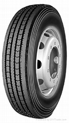 Roadlux R216 All Position Radial Commercial Truck Tire - 245/70R19.5 LRH
