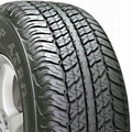 Dunlop Grandtrek AT20 All-Season Tire -