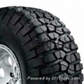 BF Goodrich Tires 37x12.50R20LT,