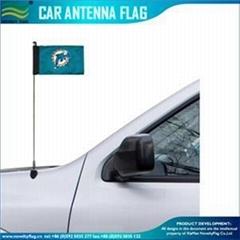 Car Antenna Flags