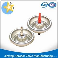 Lighter Gas Refill Valves