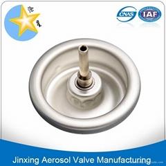 Butane Lighter Gas Refill Valves