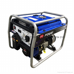 8kw cheap gasoline generator