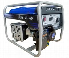 3千瓦小型發電機批發鄂爾多斯(159-2254-2101)