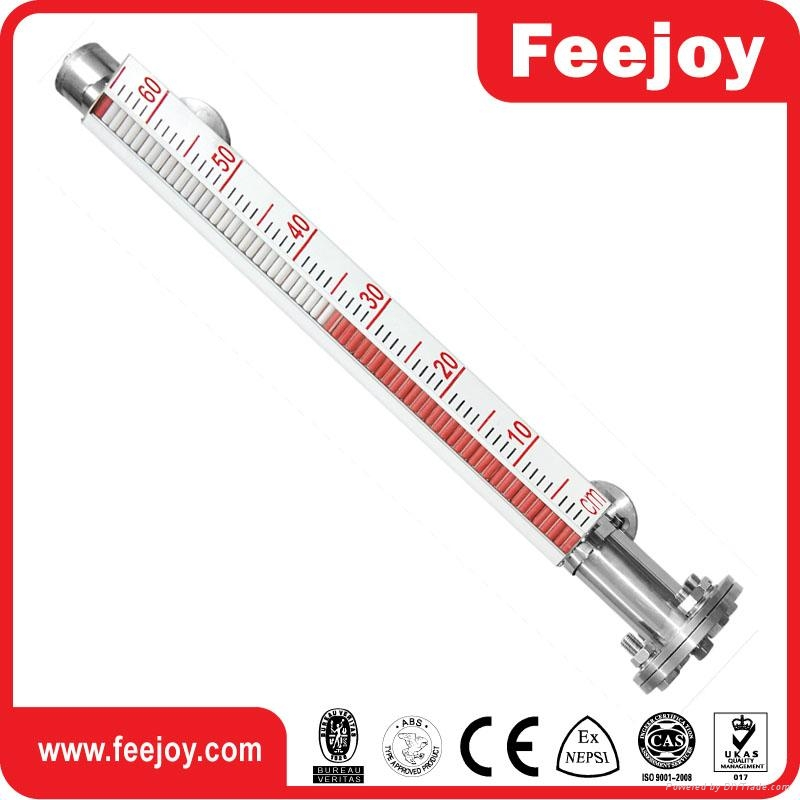 industrial magnetic float level indicator 3