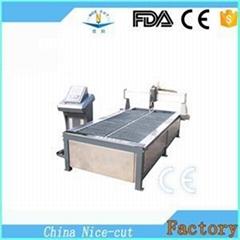 Plasma Cutting Machine NC-P2030