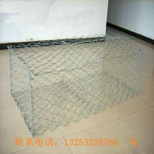 安平鑫隆供应填海专用石笼网 1
