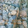 安平鑫隆直销湖北地区填湖专用石