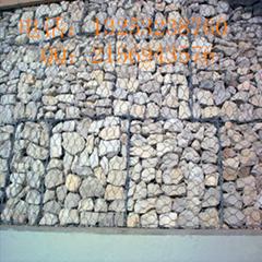 鑫隆供应沿海地区填海用网石笼网箱