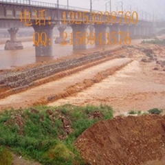 鑫隆供应桥梁建设维护专用石笼网箱