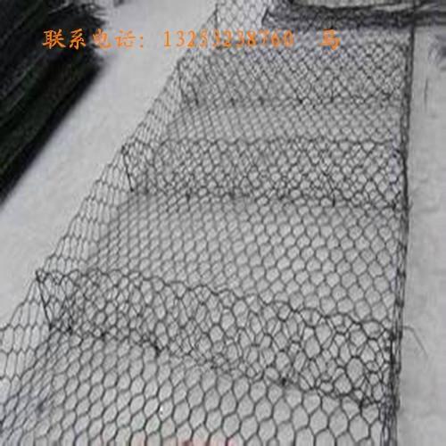 鑫隆  新疆堤坡防护专用雷诺护垫 5