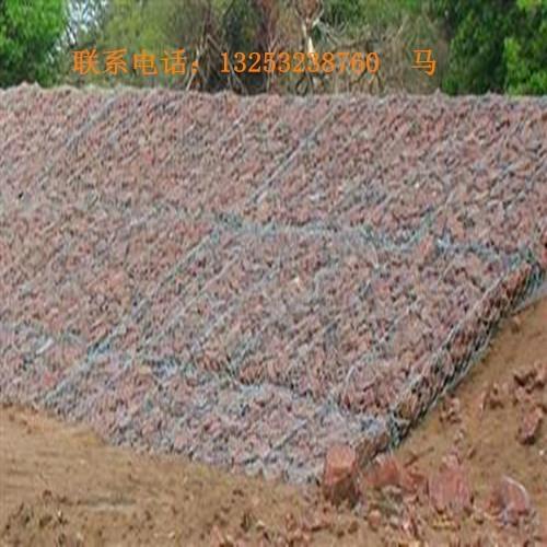 鑫隆  新疆堤坡防护专用雷诺护垫 3