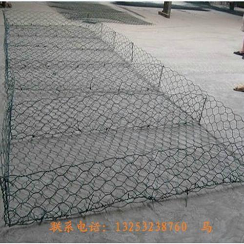 鑫隆  新疆堤坡防护专用雷诺护垫 1