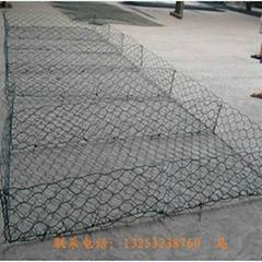 鑫隆  新疆堤坡防护专用雷诺护垫