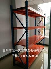 HuizhouMedium 500KG storage racks