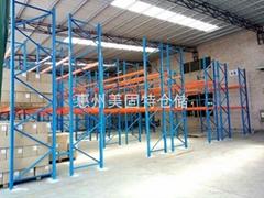 Huizhou heavy beams racking