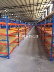 Huizhou Flow-in rack manufacturers