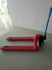 Huizhou supply hand hydraulic forklift 2.5/3 t