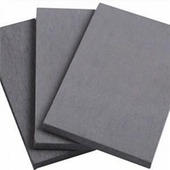 Exterior Cladding Fiber Cement Panel