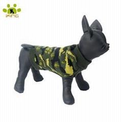 Dog Winter Knit Coat Pet Dog Clothes