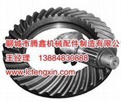 高品質J31-250-3023蝸輪製造商 山東批發市場-聊城騰鑫