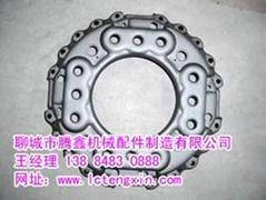 山東J31-400-2114從動盤廠家批發報價 價格趨勢