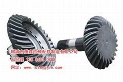 山東高品質JD31-400-3037傘齒輪製造商-聊城騰鑫