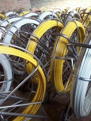 International fiberglass 5/16''duct