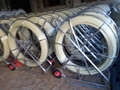 Wire Cable Running Rod Duct Rodder
