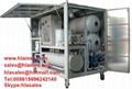 DVP Transformer Oil Filtration Machine