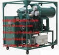 Used Hydraulic Oil Filtration Systems 1