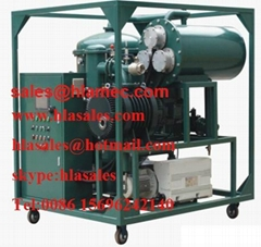 Used Hydraulic Oil Filtration Systems