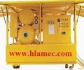 High Vacuum Transformer Oil Purification