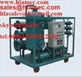LVP Waste Lube Oil Purifier