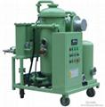 High Vacuum Dehydrator & Dehydration