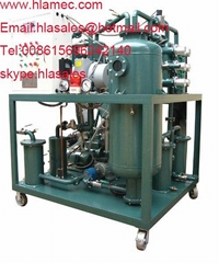 Waste Vegetable Cooking Oil Disposal Purifier