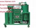 Waste Hydraulic Oil Filtration Machine