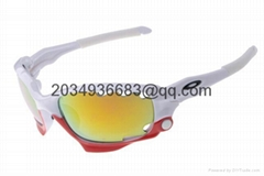 New Polarized Aviator Pilot Outdoor Men Sunglasses Fashion Eyewear