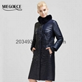 New Arrival Women jacket coat Md-Long