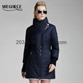 Women Clothing outwear jacket Quilted