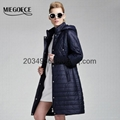 New Spring jacket coat women High