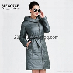 2016 new style women's jacket factory