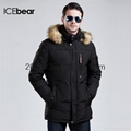 Winter Men Clothing Outdoor Casual
