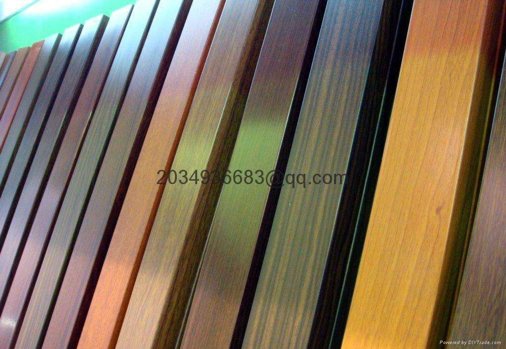 extrude aluminum profile for window door hand railing 7