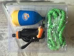 car mini high pressure washing machine device